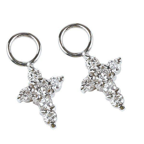 ダイヤモンド 0.20ct ピアスパーツ ホワイトゴールドk18 ダイヤ 18金 レディース 送料無料 人気|atrusyume