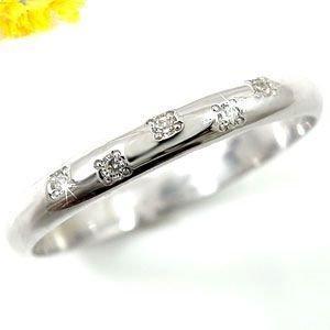【お気にいる】 指輪 レディース リング ダイヤモンド ホワイトゴールドk10 ダイヤ, 南佐久郡 e1d2910f