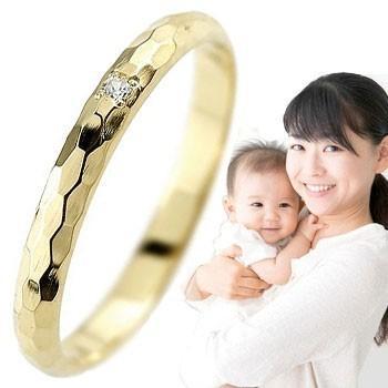 見事な創造力 指輪 レディース リング ダイヤモンド イエローゴールドk18 18金, EVER GRAYSエバーグレイス f8e69f57