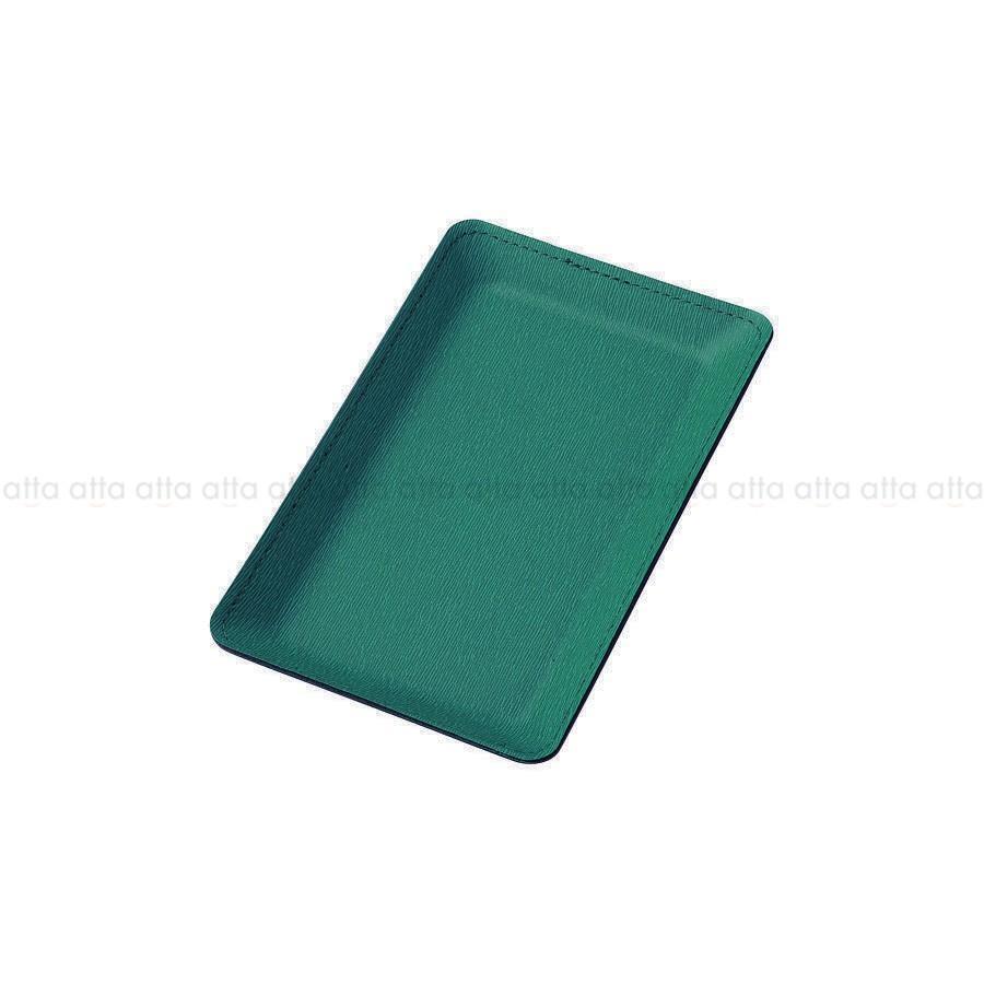 キャッシュトレイ レザータッチ・スマート・カルトン CT-131 会計用品 レジ用品|atta-v|06