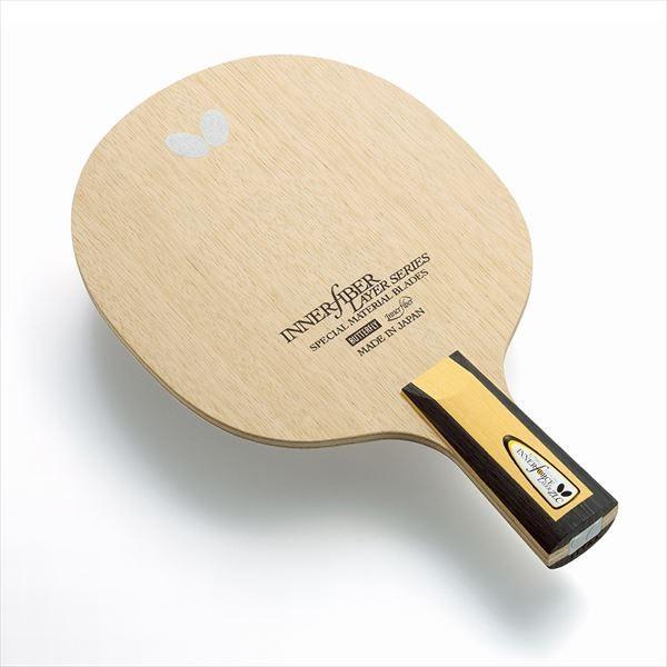 [Butterfly]バタフライ ペンホルダー・中国式グリップ インナーフォースレイヤー ZLC CS (23670)[取寄商品]