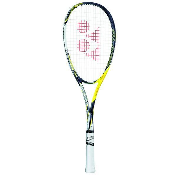 『2年保証』 [YONEX]ヨネックス 軟式テニスラケット (FLR5S)(711) エフレーザー5S (FLR5S)(711) レーザーイエロー ※フレームのみ[取寄商品], ライトアロイ:ccbb4fc3 --- airmodconsu.dominiotemporario.com
