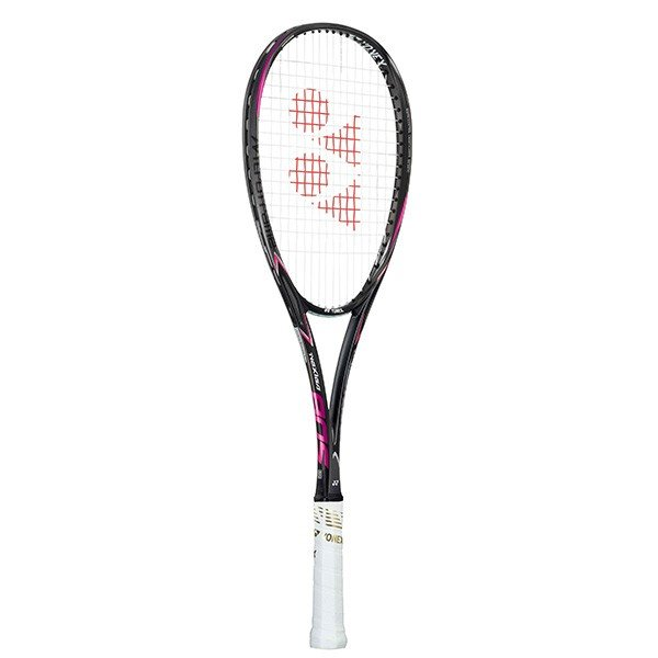 最安値に挑戦! [YONEX]ヨネックス 軟式テニスラケット ネクシーガ80S (NXG80S)(798) (NXG80S)(798) マットブラック ※フレームのみ[取寄商品], ゴセシ:557eb013 --- airmodconsu.dominiotemporario.com