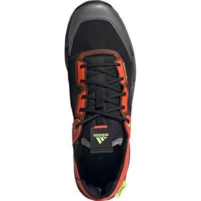 [adidas 5.10]アディダス ファイブテン バイクシューズ 5.10 TRAIL CROSS LT (EF7060) コアブラック/グレースリー/ソーラーレッド[取寄商品]|auc-aspo|04