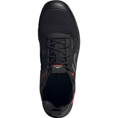 [adidas 5.10]アディダス ファイブテン バイクシューズ 5.10 TRAIL CROSS XT (FU7541) コアブラック/グレーフォー/ソーラーレッド[取寄商品]|auc-aspo|04