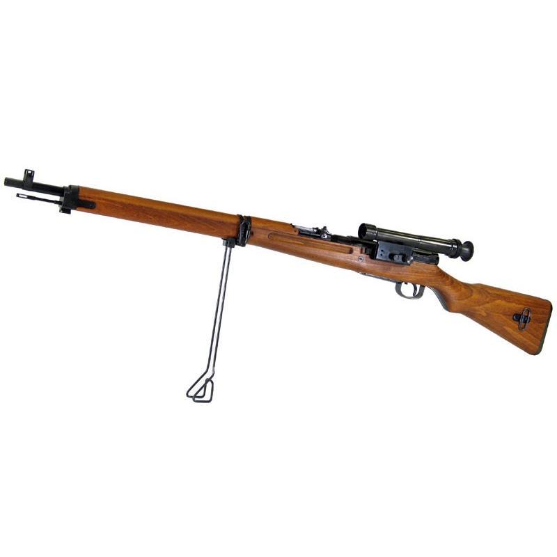タナカ  九九式狙撃銃(99式) ボルトアクションガスライフル 対象年令18才以上
