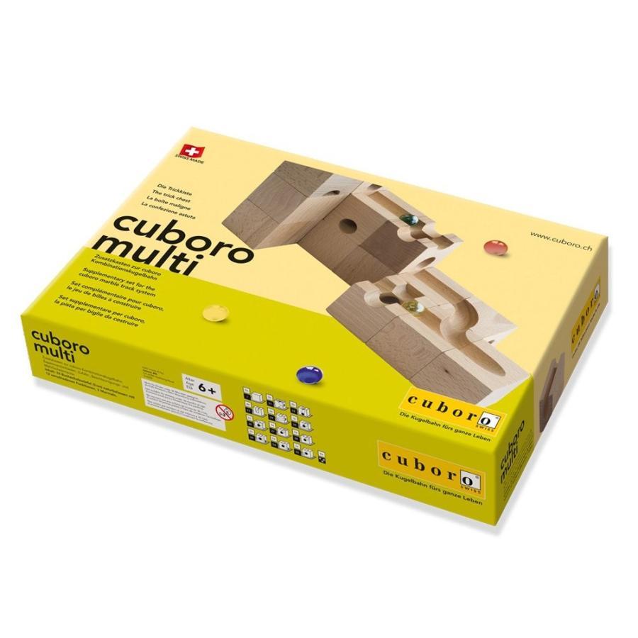 Cuboro キュボロ Multi ムルティ │直輸入品