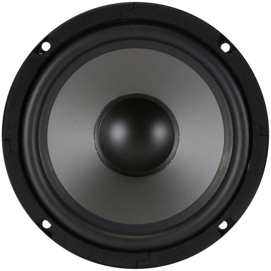 DaytonAudio 16cmウーファーユニット 自作 スピーカー :W-299-609 ...
