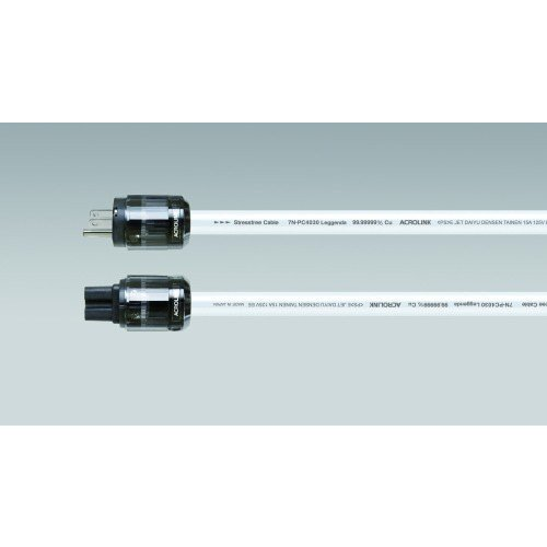 【期間限定特価】 ACROLINK アクロリンク ACROLINK 電源ケーブル 7N-PC4030 7N-PC4030 アクロリンク Leggenda 2.5m, ジモクジチョウ:156eb3e7 --- grafis.com.tr
