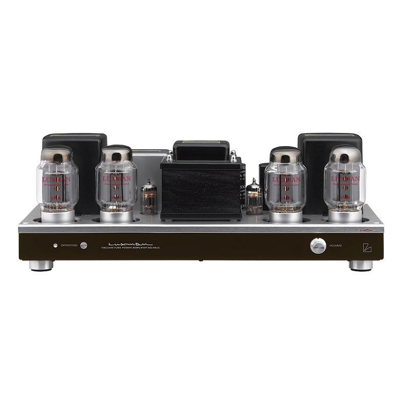 LUXMAN (ラックスマン) 真空管ステレオパワーアンプ MQ-88uC|audiounion909