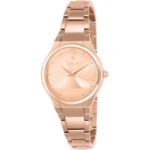 注文割引 腕時計 インヴィクタ インビクタ レディース Invicta Women's Gabrielle Union Stainless Steel Gold Tone 100m Watch 23278, Fascino 00df7d75