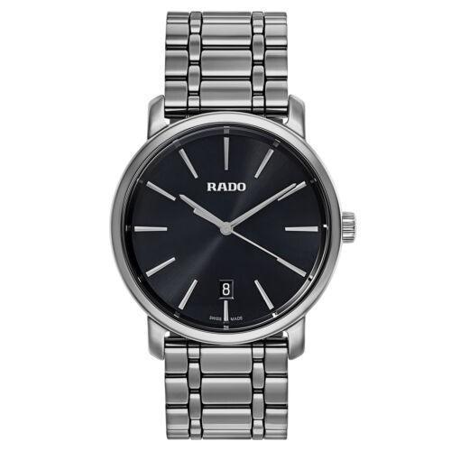 【使い勝手の良い】 腕時計 ラドー ラドー メンズ R14072177 Rado Men
