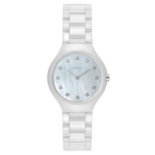 最高の品質の 腕時計 Women's ラドー レディース レディース Rado Rado Women's Quartz Watch R27958912, JIGGYS SHOP:a9aaeeab --- airmodconsu.dominiotemporario.com
