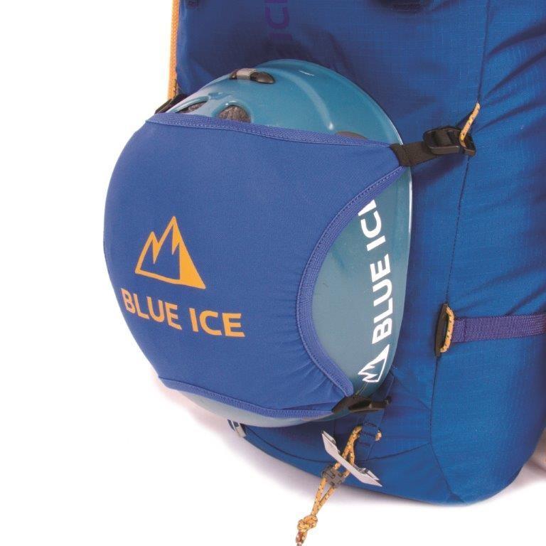【ブルーアイス BLUEICE】 ワーソッグ 30L (バックパック/ザック/リュック/クライミング/登山)|auroralodge|05