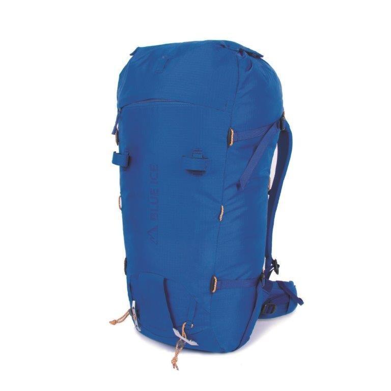 【ブルーアイス BLUEICE】 ワーソッグ 45L (バックパック/ザック/リュック/クライミング/登山)|auroralodge