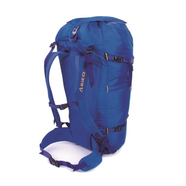 【ブルーアイス BLUEICE】 ワーソッグ 45L (バックパック/ザック/リュック/クライミング/登山)|auroralodge|02