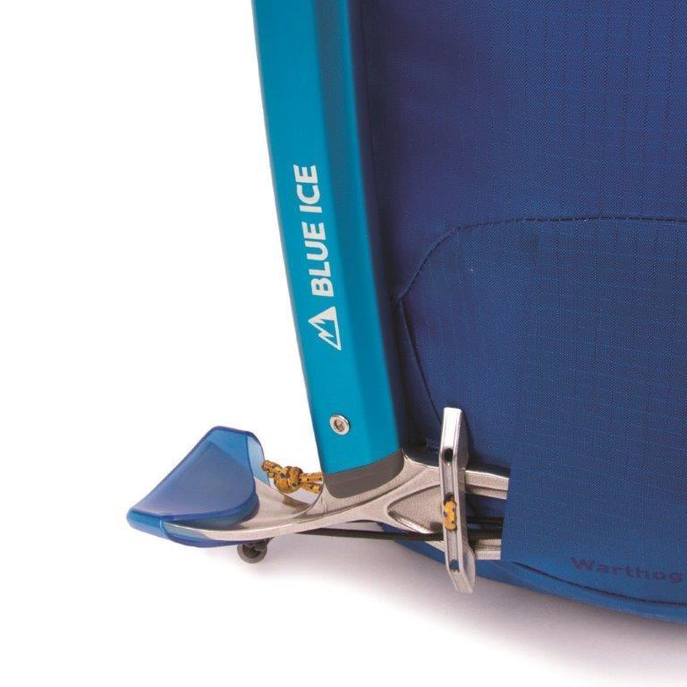 【ブルーアイス BLUEICE】 ワーソッグ 45L (バックパック/ザック/リュック/クライミング/登山)|auroralodge|03