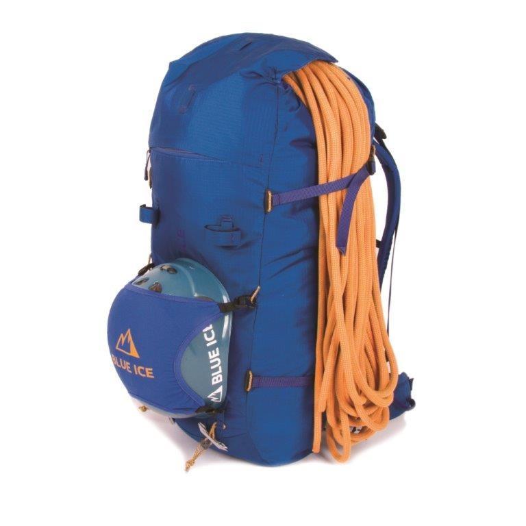 【ブルーアイス BLUEICE】 ワーソッグ 45L (バックパック/ザック/リュック/クライミング/登山)|auroralodge|04