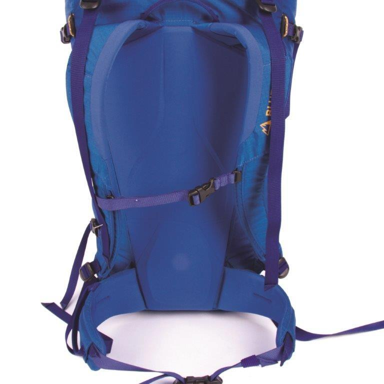 【ブルーアイス BLUEICE】 ワーソッグ 45L (バックパック/ザック/リュック/クライミング/登山)|auroralodge|07
