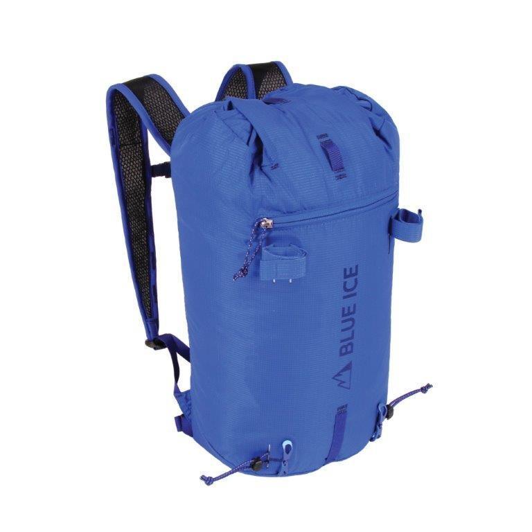 【ブルーアイス BLUEICE】 ドラゴンフライ2 18L (バックパック/ザック/リュック/クライミング/登山) auroralodge 02
