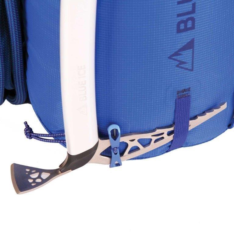 【ブルーアイス BLUEICE】 ドラゴンフライ2 18L (バックパック/ザック/リュック/クライミング/登山) auroralodge 11