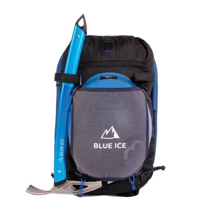 【ブルーアイス BLUEICE】 ドラゴンフライ2 18L (バックパック/ザック/リュック/クライミング/登山) auroralodge 09