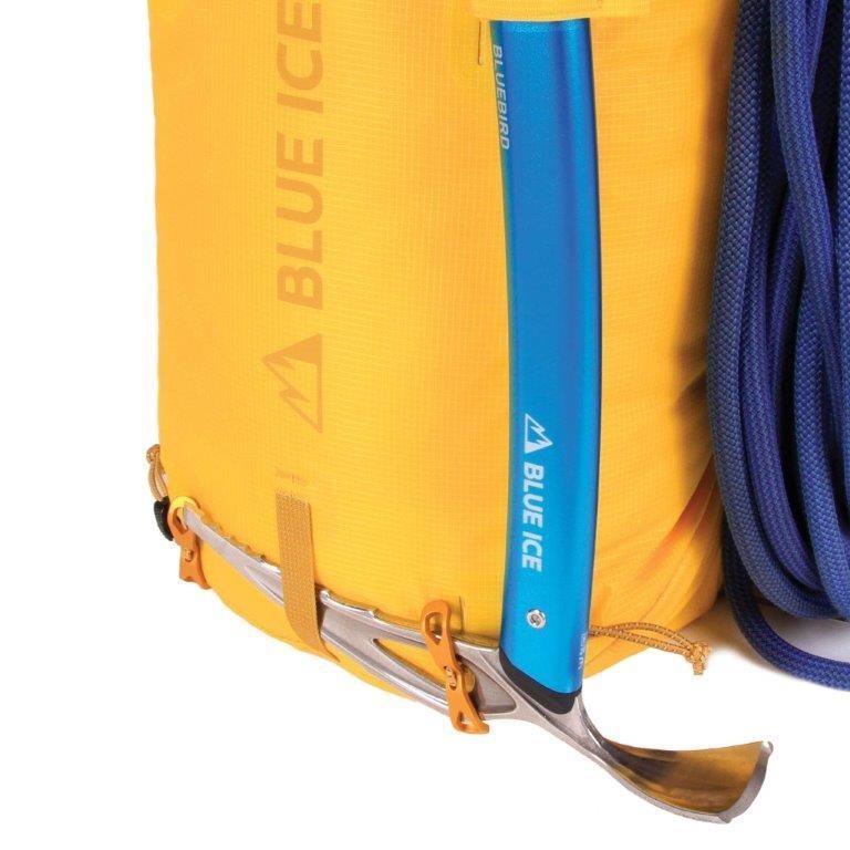 【ブルーアイス BLUEICE】 ドラゴンフライ2 18L (バックパック/ザック/リュック/クライミング/登山) auroralodge 10
