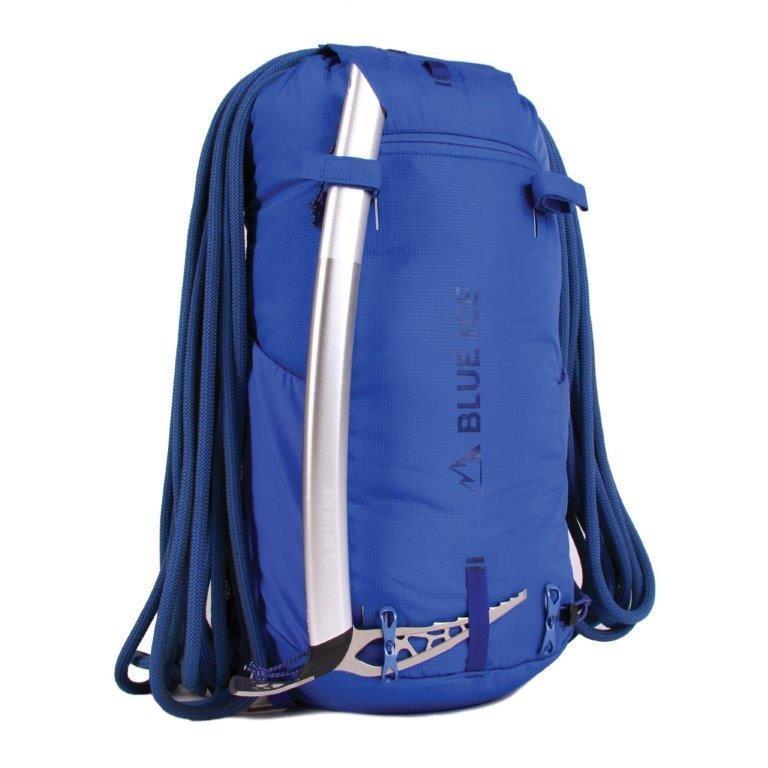 【ブルーアイス BLUEICE】 ドラゴンフライ2 25L (バックパック/ザック/リュック/クライミング/登山)|auroralodge|06