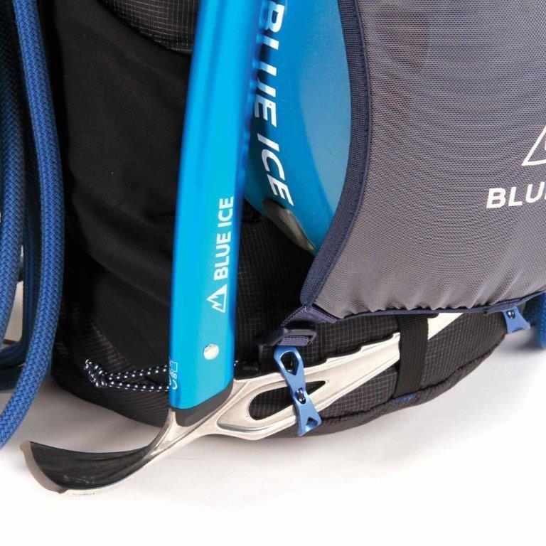 【ブルーアイス BLUEICE】 ドラゴンフライ2 25L (バックパック/ザック/リュック/クライミング/登山)|auroralodge|09