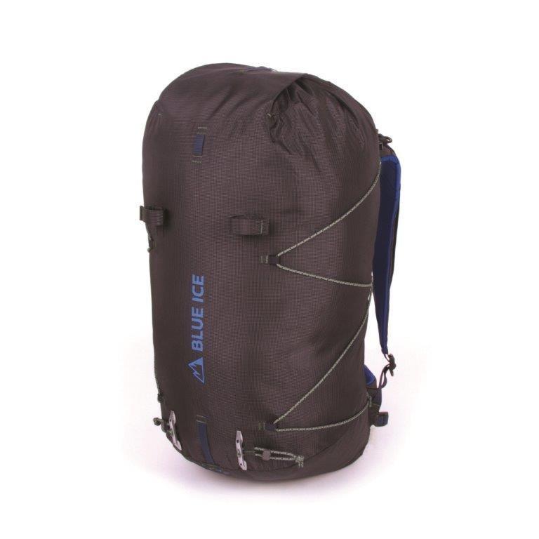 【ブルーアイス BLUEICE】 ドラゴンフライ2 45L (バックパック/ザック/リュック/クライミング/登山)|auroralodge