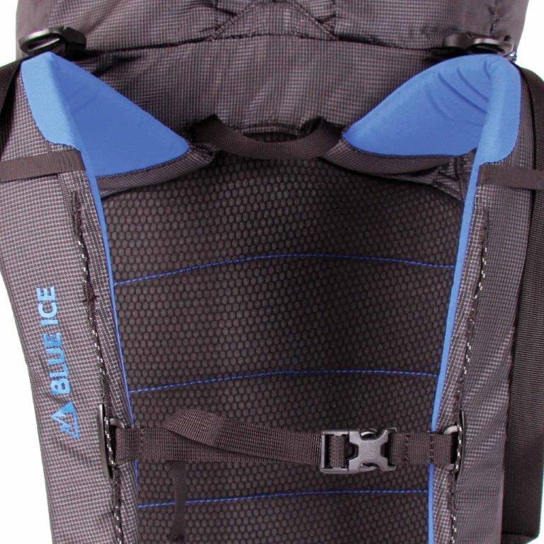 【ブルーアイス BLUEICE】 ドラゴンフライ2 45L (バックパック/ザック/リュック/クライミング/登山)|auroralodge|04