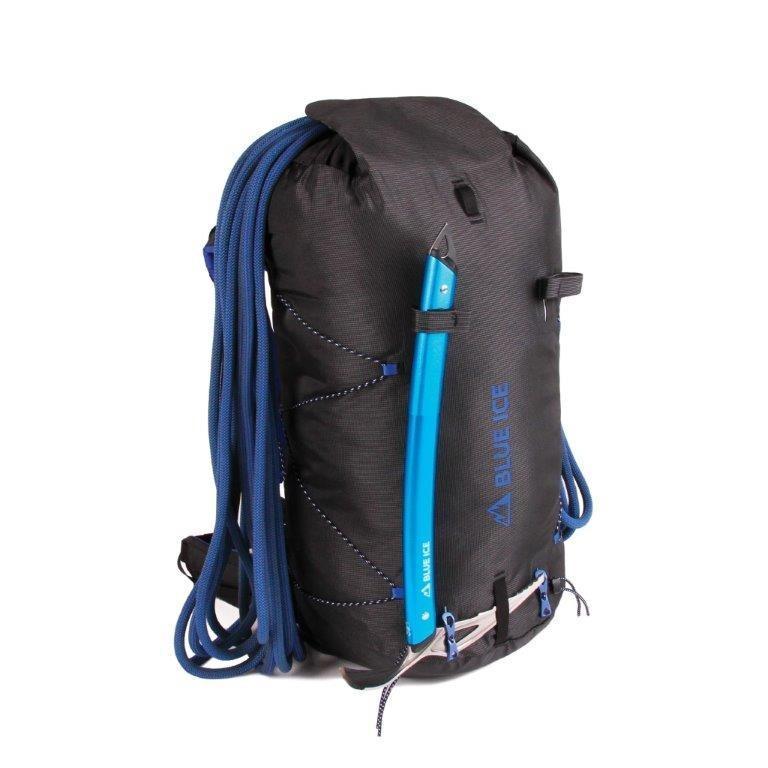 【ブルーアイス BLUEICE】 ドラゴンフライ2 45L (バックパック/ザック/リュック/クライミング/登山)|auroralodge|05