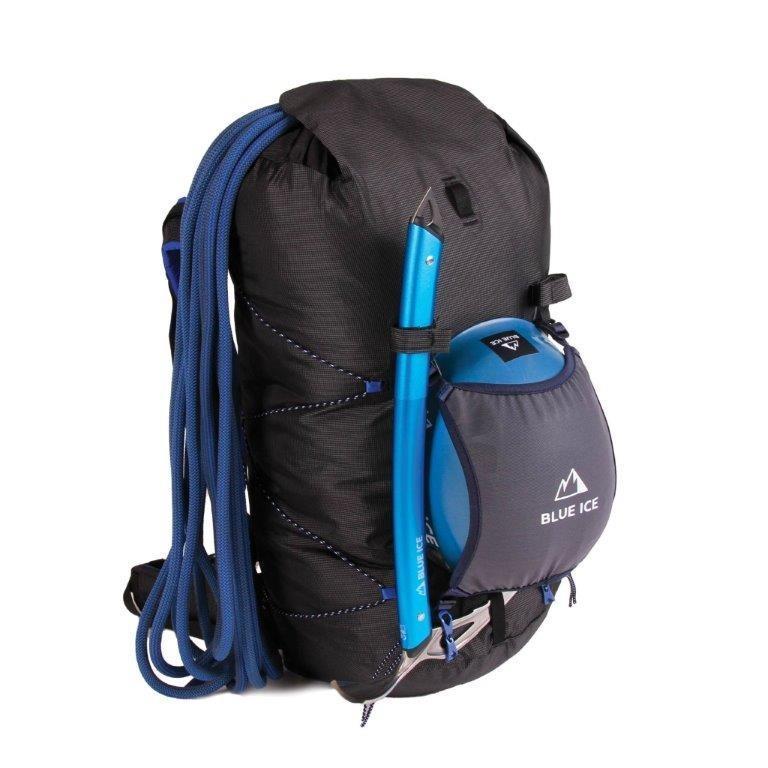 【ブルーアイス BLUEICE】 ドラゴンフライ2 45L (バックパック/ザック/リュック/クライミング/登山)|auroralodge|06