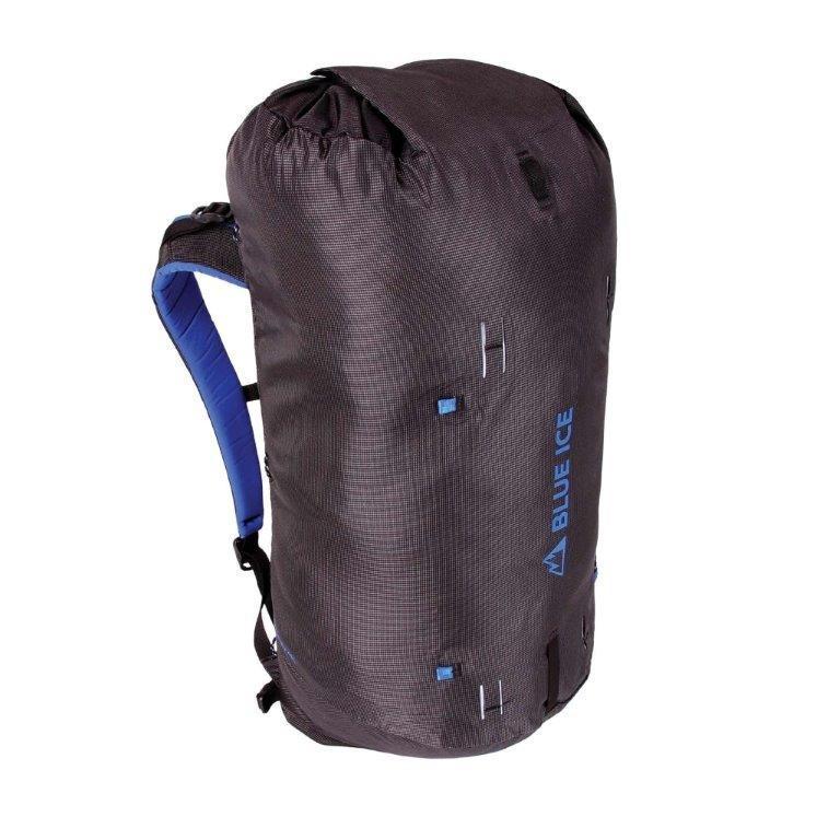 【ブルーアイス BLUEICE】 ドラゴンフライ2 45L (バックパック/ザック/リュック/クライミング/登山)|auroralodge|07