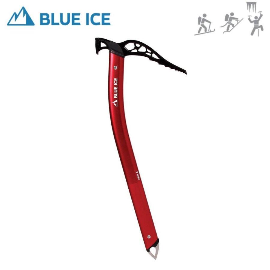 【ブルーアイス BLUEICE】 【NEW】アキラ ハンマー(ピッケル/アックス/冬季登山/冬山/アルパイン/バックカントリー) auroralodge