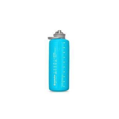 【ハイドラパック HydraPak】フラックスボトル 1L_マリブブルー (水筒/ウォーターボトル) auroralodge 03