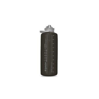 【ハイドラパック HydraPak】フラックスボトル 1L_マンモスグレー (水筒/ウォーターボトル)|auroralodge|02