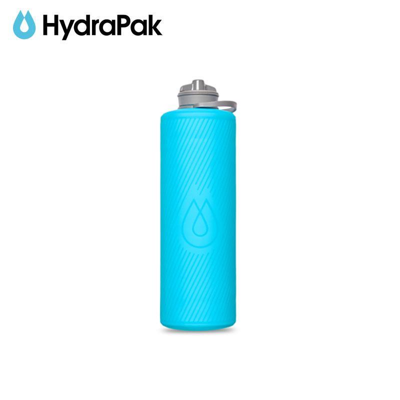 【ハイドラパック HydraPak】フラックスボトル 1.5L_マリブブルー (水筒/ウォーターボトル)|auroralodge