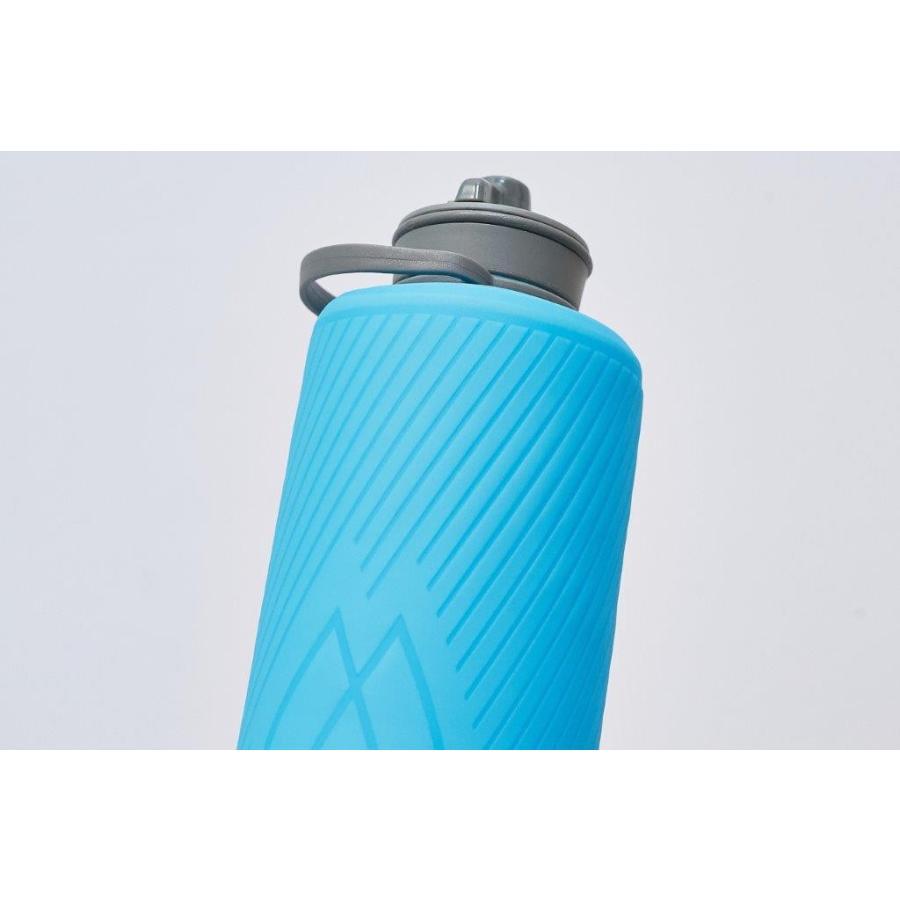 【ハイドラパック HydraPak】フラックスボトル 1.5L_マンモスグレー (水筒/ウォーターボトル)|auroralodge|08