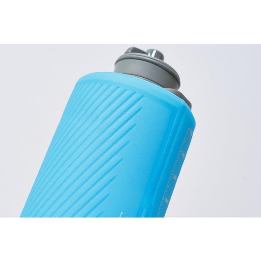 【ハイドラパック HydraPak】フラックスボトル 1.5L_マンモスグレー (水筒/ウォーターボトル)|auroralodge|09