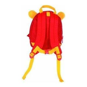 【リトルライフ LittleLife】ディズニーバックパック_プーさん (子供用リュック/キッズ用パック/キャラクター/アニマル) auroralodge 02