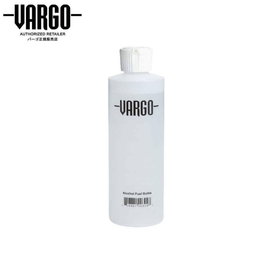 【バーゴ VARGO】アルコールフューエルボトル (燃料ボトル)|auroralodge