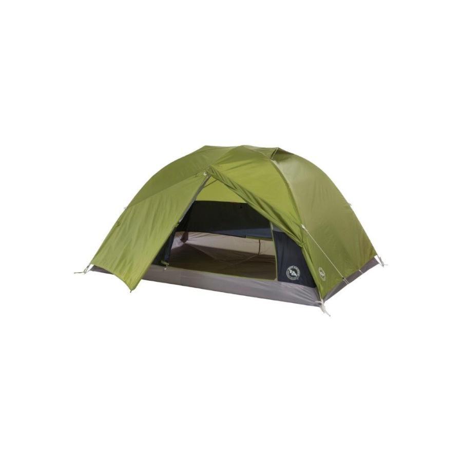 【ビッグアグネス Bigagnes】ブラックテイル 3 (軽量テント/ハイキング/トレッキング/キャンプ)|auroralodge|03