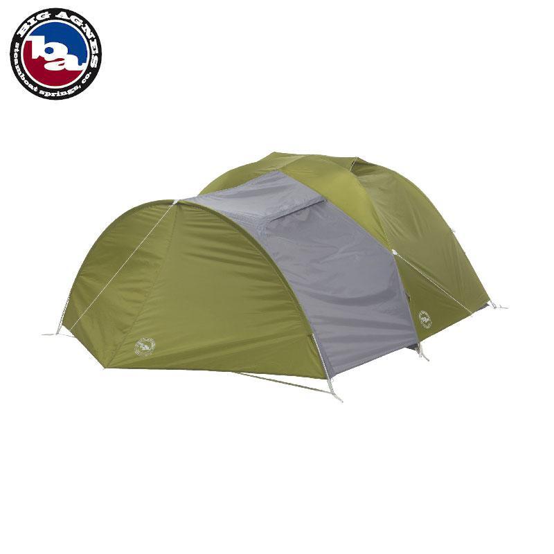 【ビッグアグネス Bigagnes】ブラックテイル 2 ホテル (軽量テント/ハイキング/トレッキング/キャンプ)|auroralodge