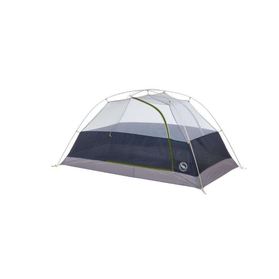 【ビッグアグネス Bigagnes】ブラックテイル 2 ホテル (軽量テント/ハイキング/トレッキング/キャンプ)|auroralodge|04