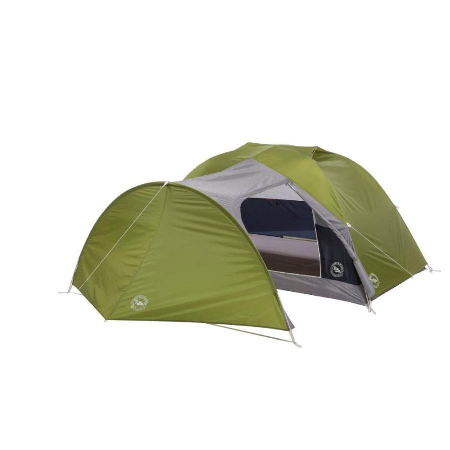 【ビッグアグネス Bigagnes】ブラックテイル 2 ホテル (軽量テント/ハイキング/トレッキング/キャンプ)|auroralodge|05