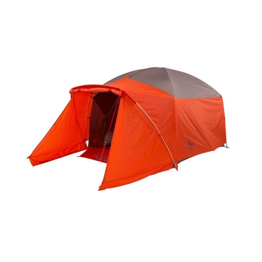 【ビッグアグネス Bigagnes】バンクハウス  4 (キャンプ/大型テント/簡単設営)|auroralodge|08