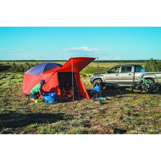 【ビッグアグネス Bigagnes】バンクハウス  4 (キャンプ/大型テント/簡単設営)|auroralodge|10