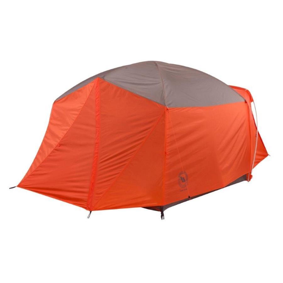 【ビッグアグネス Bigagnes】バンクハウス  6 (キャンプ/大型テント/簡単設営) auroralodge 03