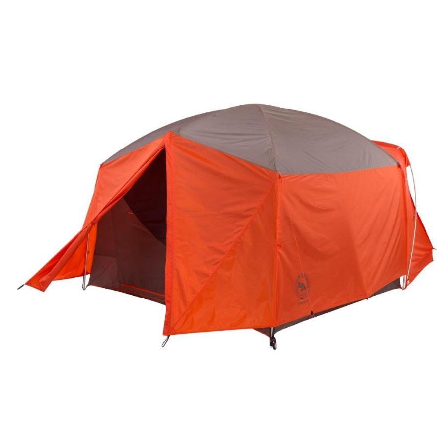 【ビッグアグネス Bigagnes】バンクハウス  6 (キャンプ/大型テント/簡単設営) auroralodge 04